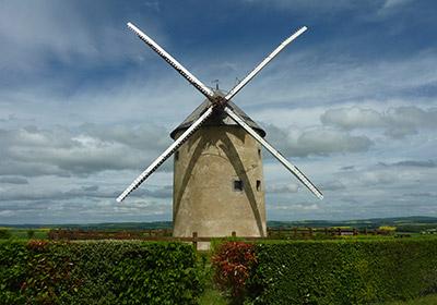 Le Moulin Blot
