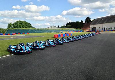 LEDOUX Karting