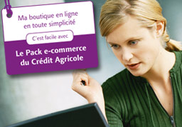 Pack e-commerce